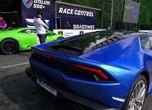Lamborghini Huracan | Pojedynek | Wolnossący kontra turbo