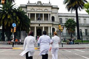 Urugwaj bierze wi�ni�w z Guantanamo