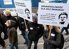 �ledztwo ws. �mierci Brzeskiej oficjalnie umorzone
