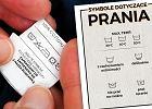Symbole na metkach: jak odczytywać oznaczenia dotyczące prania i prasowania?