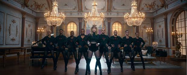 """Tak przynajmniej twierdzi reżyser najnowszego klipu Taylor Swift """"Look What You Made Me Do"""" - Joseph Kahn."""