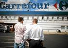 Prezes Carrefour Polska: Stawiamy na bardzo agresywn� polityk� cenow�