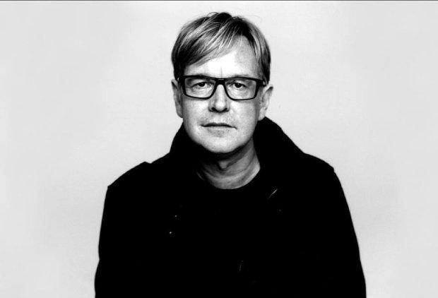 """12 grudnia w katowickim Megaclubie wystąpi Andrew Fletcher. Impreza odbędzie się w ramach """"One Night In Katowice"""", czyli corocznego zlotu fanów Depeche Mode."""