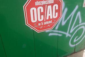 Polacy rejestrują auta w małych miastach, żeby płacić mniej za OC
