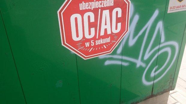 OC, AC, ubezpieczenie