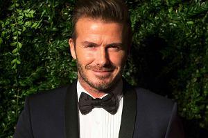 Brexit. David Beckham namawia do pozostania w Unii