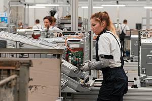 Nagły wzrost kosztów pracy w Polsce. Czyżby podwyżki płac stawały się bardziej powszechne?