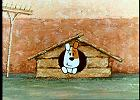 Ale Kino! przyznało Platynowe Koziołki niezwykłemu psu - Reksiowi, który ratował nawet bociany w Libanie
