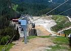 Inwestycje narciarskie. Jakie na Słowacji, jakie u nas
