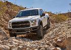 Wideo | Ford F-150 Raptor | Ta bestia pojedzie wsz�dzie