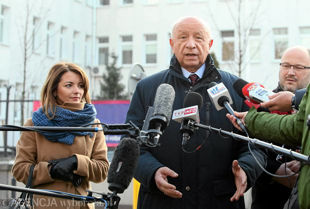 Prof. Chazan będzie konsultantem ds. ginekologii w Kielcach. Izba lekarska wytyka błędy wojewodzie