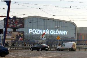 """Grobelny ju� nie chce """"zintegrowanego centrum"""". Woli """"Pozna� G��wny"""""""