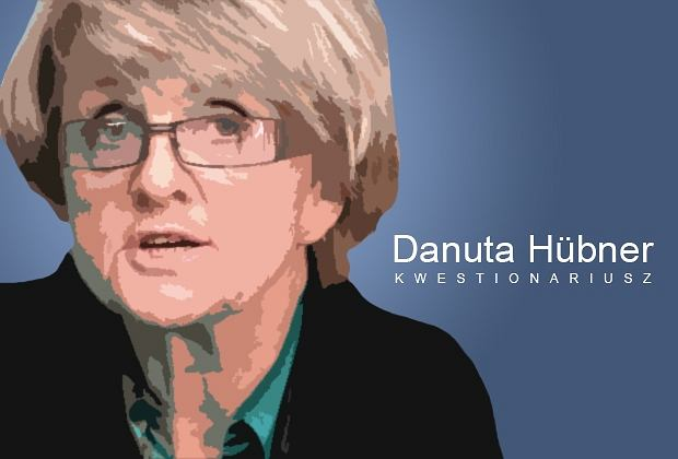 Prof. Danuta Huebner