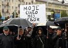 Kobiety w Sejmie: Nie musimy przepraszać za to, że zostałyśmy zgwałcone