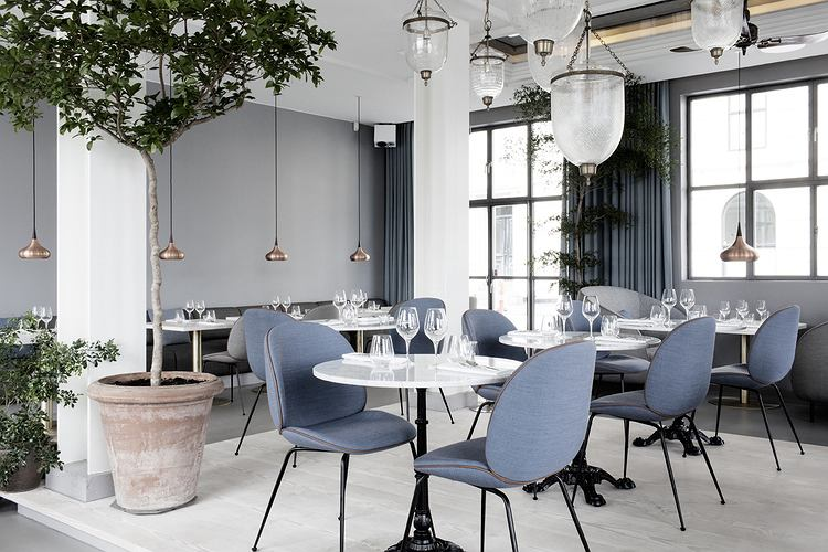 Pomysły Na Dekoracje Podpatrzone W Restauracjach