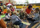 Zabraknie miejsc dla trzylatk�w? Wiceminister: 100 tys. miejsc w przedszkolach mo�na �atwo stworzy�