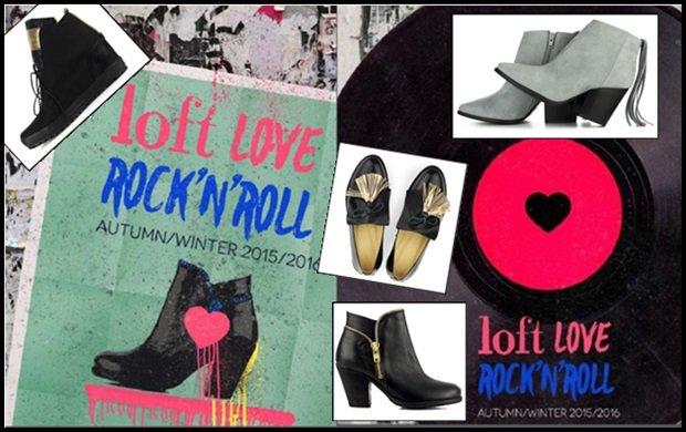 Loft37 z nową kolekcją w rytmie rock'n'rolla