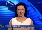 """Beata Tadla zwolniona z TVP. Ci�g dalszy czystek w ekipie """"Wiadomo�ci"""" [14.01.2016]"""