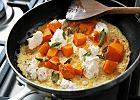 Omlet z dyni� i ricott�