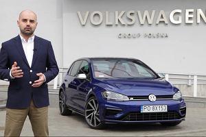 Poznań Motor Show 2017   Volkswagen