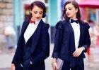 Damski garnitur - idealny zestaw inspirowany męską szafą