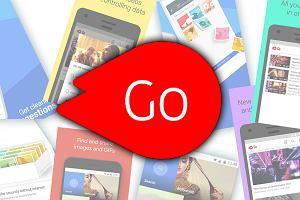 Google wypuszcza nowe aplikacje Go