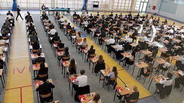 Próbna matura z Operonem rozpocznie się w tym roku 24 listopada.