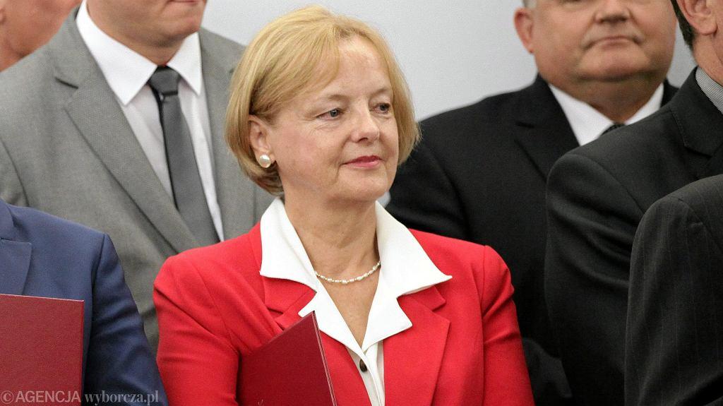 Maria Szonert - Binienda