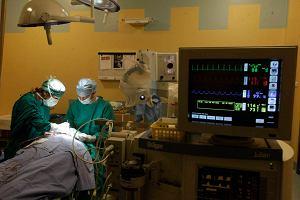Lekarze zrekonstruowali krta� z ko�ci �opatki
