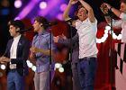 One Direction na Olimpiadzie! Tylko nastolatki wiedzia�y, kim oni s�!