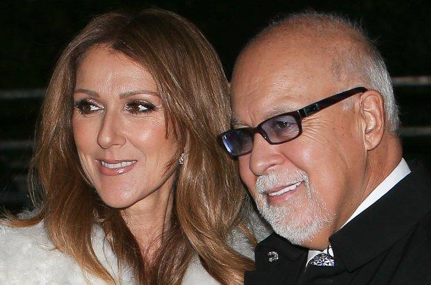 Celine Dione przygotowuje się na rozstanie z człowiekiem, który był jej  przyjacielem przez ostatnie 35 lat. Podzieliła się wzruszającą prośbą chorego na raka męża, René Angélil.