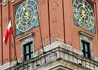 19 lipca w historii. Zegar na Wieży Zygmuntowskiej Zamku Królewskiego znów działa