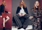 Jesienne trendy w nowej kolekcji marki Zara