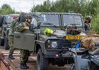 Czeskie siły zbrojne mają pieniądze, ale nie potrafią ich wydać. Dzisiejsza armia to cień dawnej potęgi