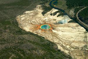 Najbardziej niesamowite parki narodowe na �wiecie [25 ZDJ��]
