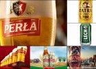 My�licie, �e pijecie polskie piwo? B�dziecie zaskoczeni. Oto polskie marki, kt�re wykupi�y zagraniczne browary [LISTA]