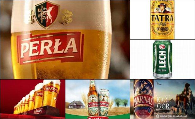 Zobacz, jakie polskie marki przeszły w ręce zagranicznych koncernów.