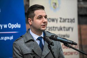 Reprywatyzacja. Wiceminister zażądał od warszawskiego ratusza dokumentów. Ratusz odmówił