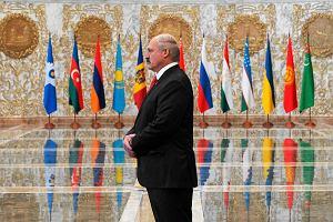 Trzy lekcje, kt�re pobra� �ukaszenka z wydarze� na Ukrainie