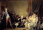 Szczęśliwa matka? Przez stulecia kobiety opiekę nad niemowlętami uważały za zajęcie poniżające