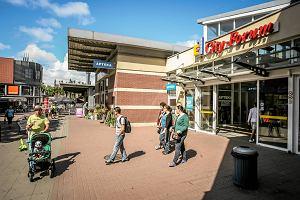 Komornik zlicytuje gda�skie centrum handlowe