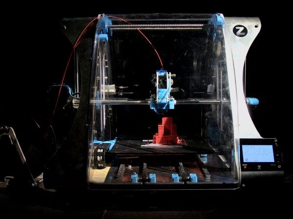 Jak naprawdę działa drukarka 3D. Testujemy ją w redakcji. Dziś drukujemy PKiN. Jutro...