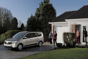 Dacia rz�dzi we Francji