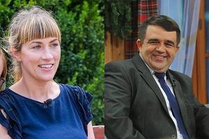Justyna, Zbyszek