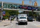 Kent Brantly i Nancy Writebol  trafili do szpitala uniwersyteckiego w Atlancie
