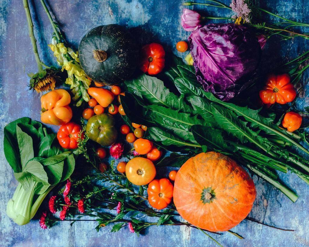 Jesień. Co warto jeść?