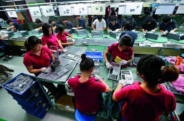 Chińskie techno