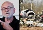 Kompromitacja Juergena Rotha. Sam przyznaje, że jego rewelacje o zamachu w Smoleńsku mogą być wymysłem