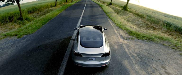Elon Musk zdradzi� sw�j wielki plan dla Tesli. Firma b�dzie produkowa� elektryczne autobusy i ci�ar�wki