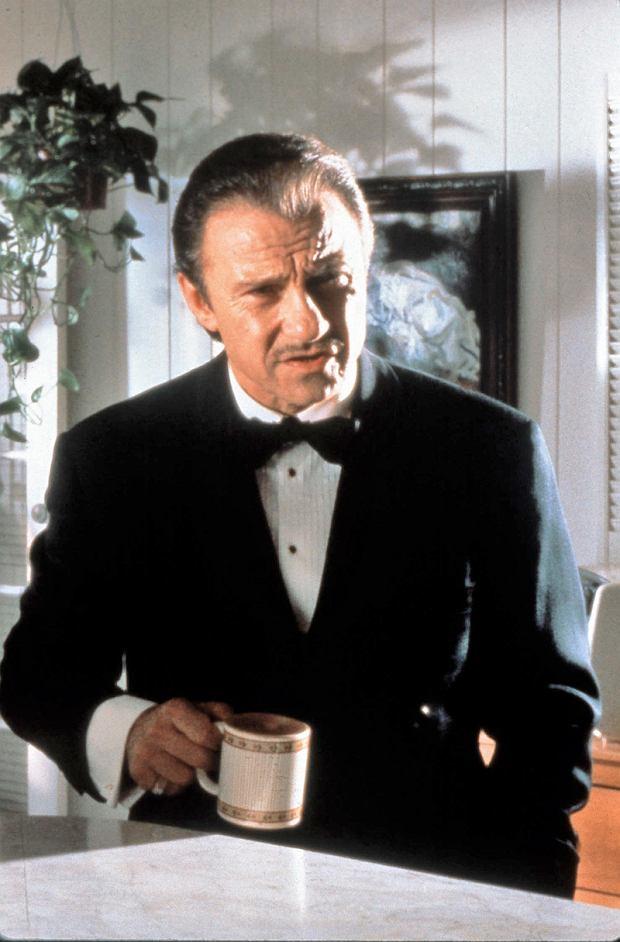 'Jestem Winston Wolfe. Rozwiązuję problemy' - Harvey Keitel w 'Pulp Fiction' był chłodny, konkretny, nieulegający emocjom. Nie panikował, dlatego ROZWIĄZYWAŁ problemy.